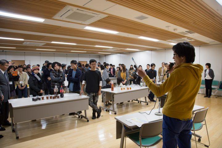 A.上京OPENWEEK2016 キックオフイベント