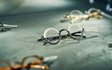 4.眼鏡制作工房オープンアトリエ - 上京OPENWEEK2018