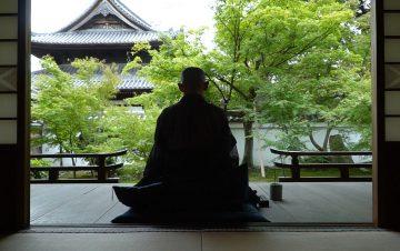 1.早朝坐禅体験会 - 上京OPENWEEK2018