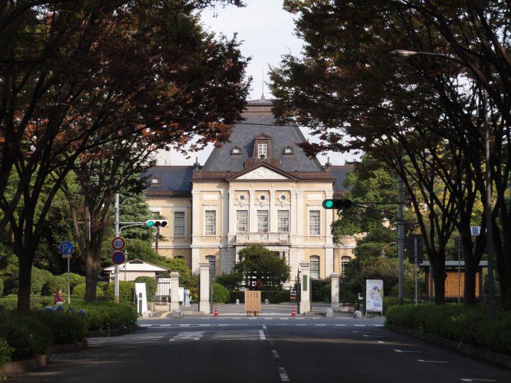 C.府庁界隈まちかどミュージアム